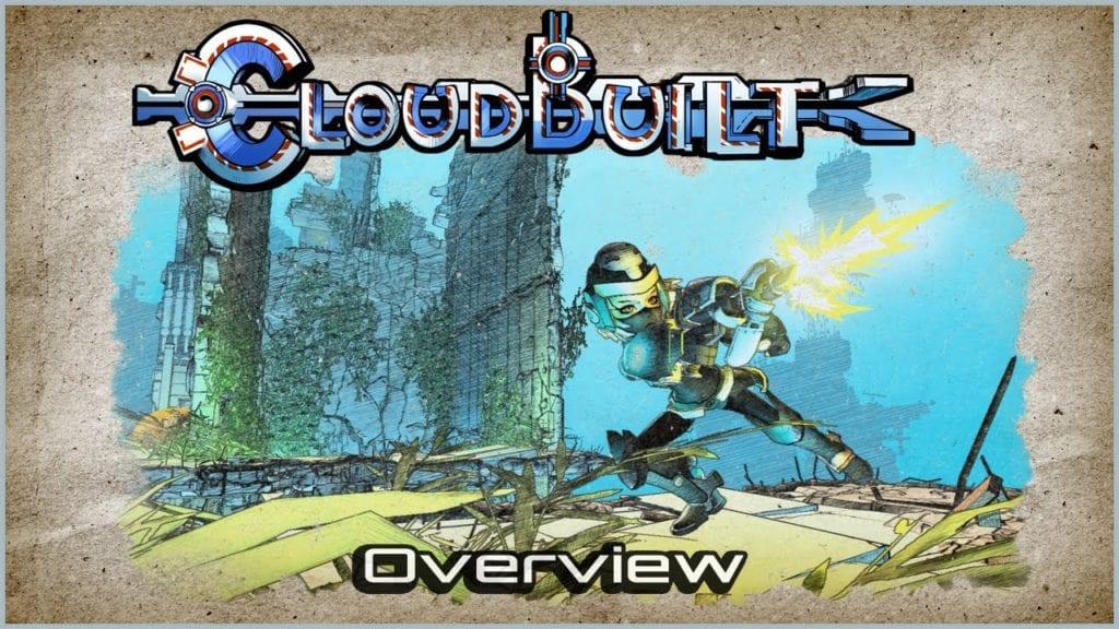 Rising Star Games releasing Cloudbuilt