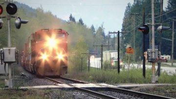 Sean Bean woos all of the trains in this Train Simulator 2014 trailer