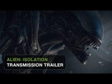 Sega finally unveils Alien: Isolation