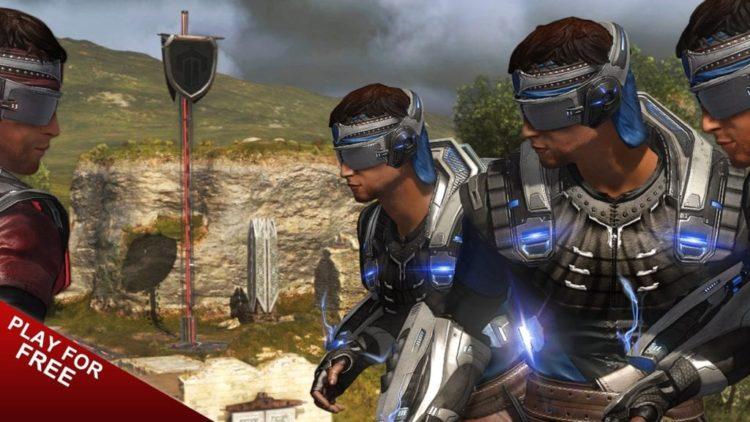 Shootmania Storm demo offers Elite mode for free