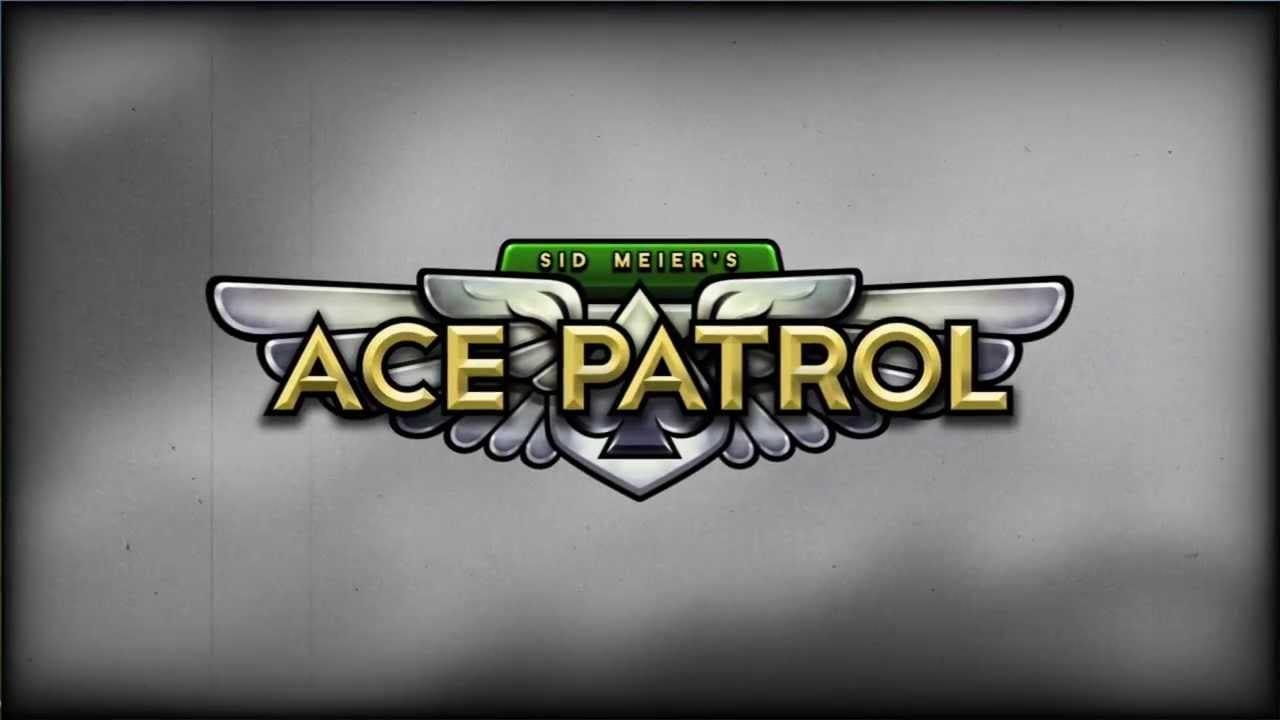 Sid Meier's Ace Patrol flies over to Steam