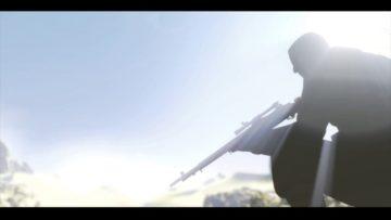 Sniper Elite 3 announced
