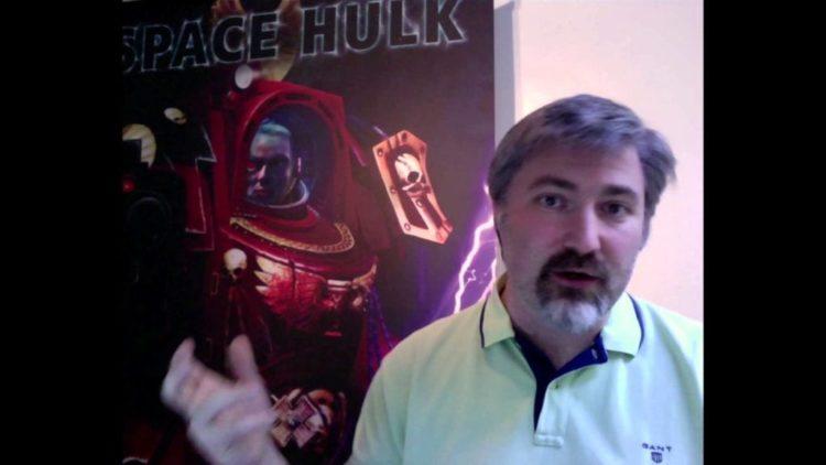 Space Hulk developer Q&A video answers fan questions