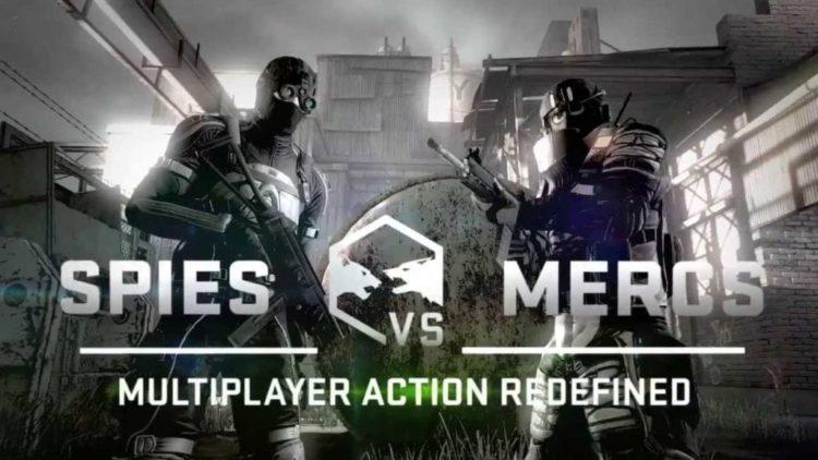 Spies take on Mercs in Splinter Cell: Blacklist trailer