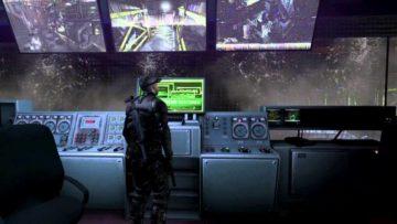 Splinter Cell: Blacklist gameplay video still doesn't feature Michael Ironside