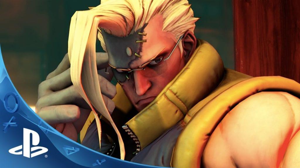 Street Fighter V online beta coming, Charlie Nash revealed