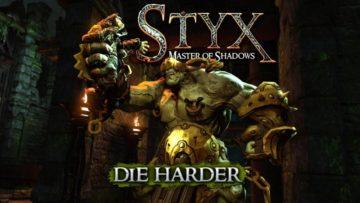 Styx: Master of Shadows trailer focuses on failure