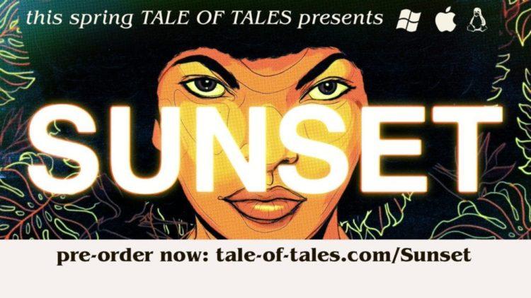 Sunset pre-orders open alongside a new trailer