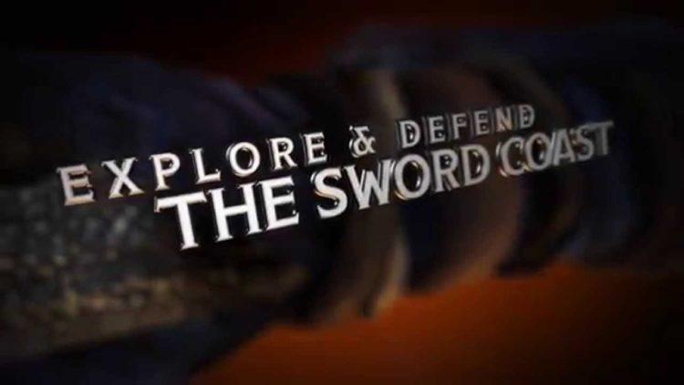 Sword Coast Legends bringing D&D to the PC