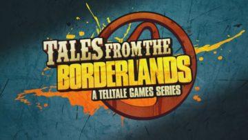 Tales from the Borderlands kicks off 25 November