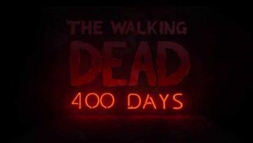 Telltale's Walking Dead DLC due in far fewer than 400 Days