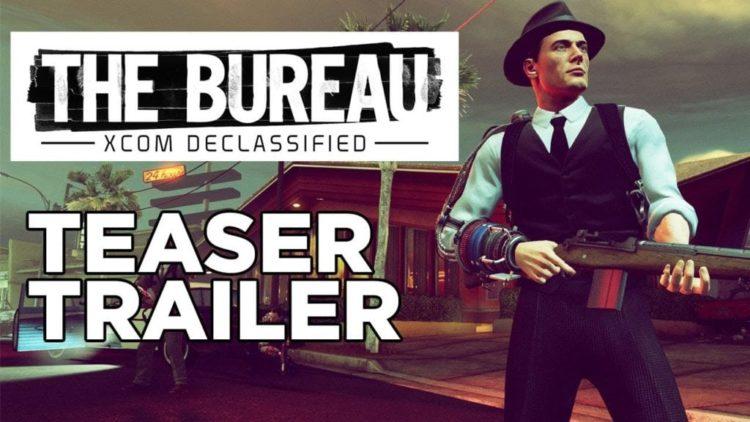 The Bureau: XCOM Declassified invades this August