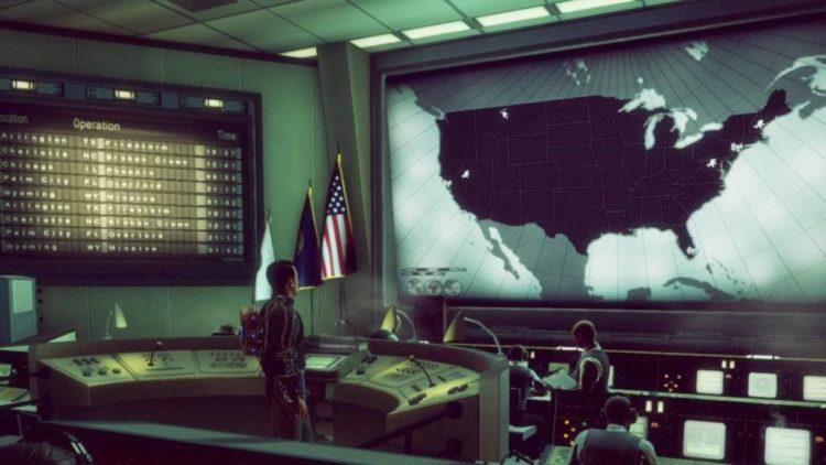 The Bureau: XCOM Declassified trailer X-poses the game's real-time tactics