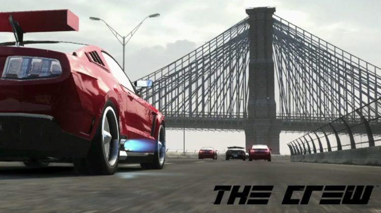 The Crew's Customisation trailer is basically car porn