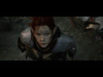 The Elder Scrolls Online gets CG trailer, Collectors' Edition