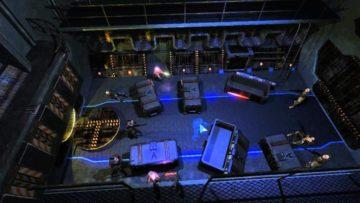 The Mandate gameplay trailer boards a pirate ship