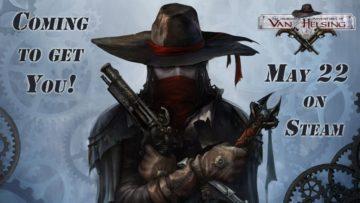 The skills of the Incredible Adventures of Van Helsing in video