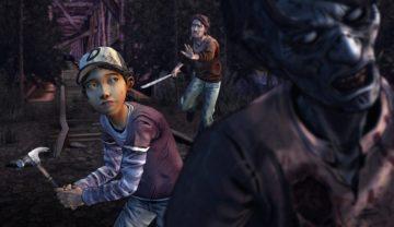 The Walking Dead Season 2 Episode 2 shambling out next week