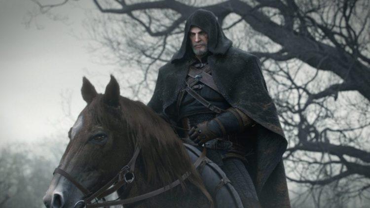 The Witcher 3: Wild Hunt trailer shows Geralt killing monsters