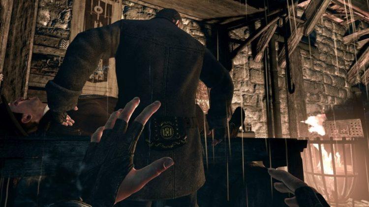 Thief's Lockdown mission, full PC playthrough