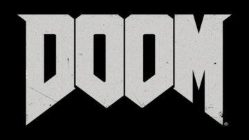 Three seconds of Doom shown in teaser trailer