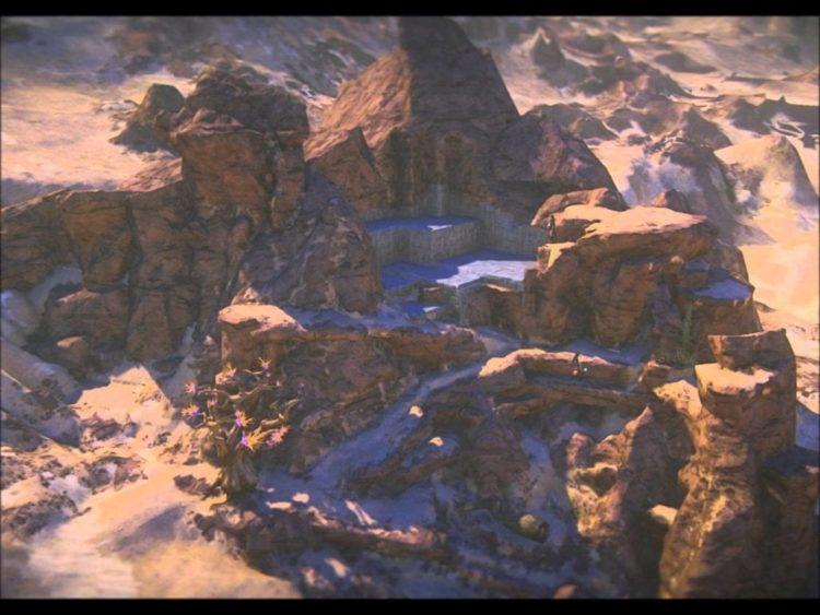 Time-lapse terraforming: Some GamesCom EverQuest Next videos
