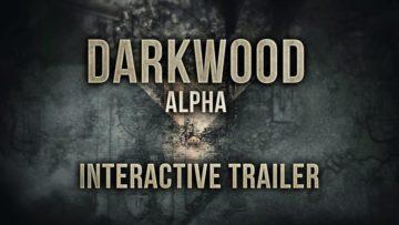 Top-down survival horror RPG Darkwood coming soon – Watch the new video