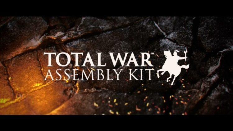 Total War: Attila Assembly Kit mod tools released