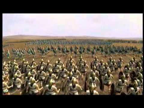 Total War: Rome II Preview [E3 2013]