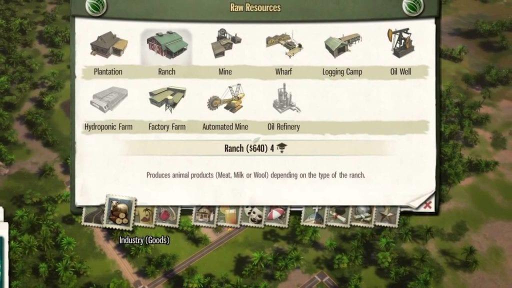 Tropico 5 gets The Eras trailer, pre-order bonuses