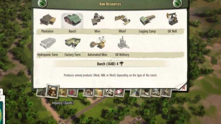 Tropico 5 launch trailer puts El Presidente back in power