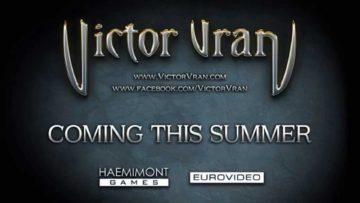 Tropico dev announces ARPG Victor Vran
