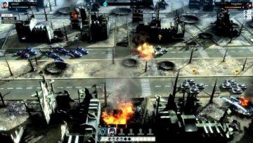 Ubisoft to get three day Endwar Online tech test underway this week