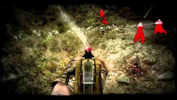 Unhappy trails: Call of Juarez's Gunslingers aren't big fans of ethics