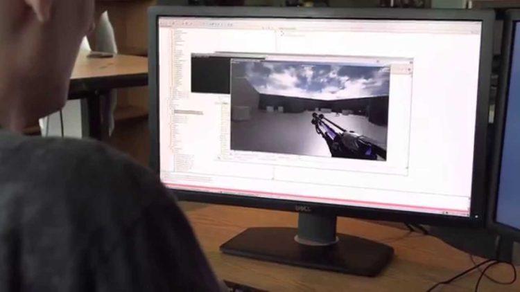 Unreal Tournament video shows Deathmatch progress