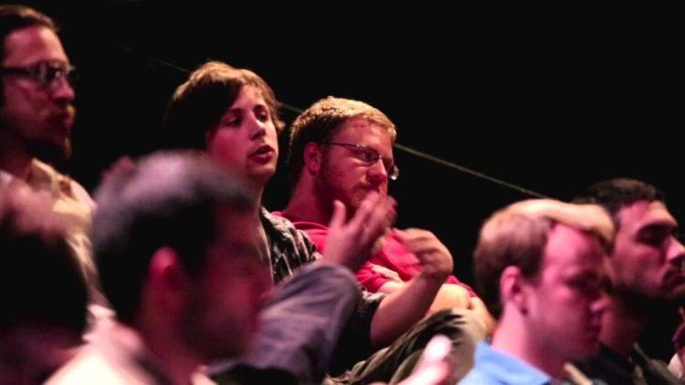 Virtuix Omni gets lengthy E3 presentation: watch the full demo