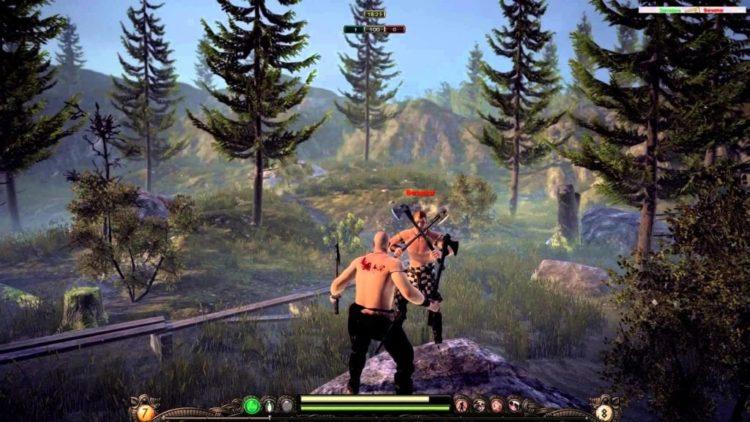 War of the Vikings gets Berserker class, new mode, new maps