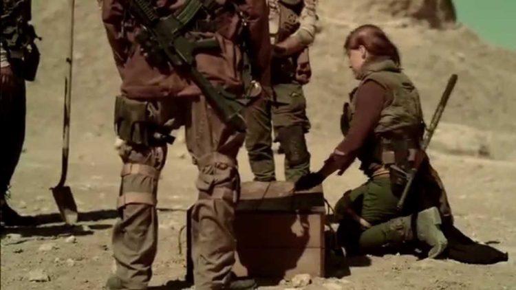 Wasteland 2 intro movie debuts and Brian Fargo talks crowdfunding