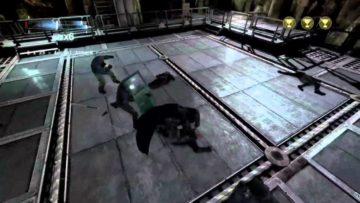 Watch 17 minutes of Batman: Arkham Origins gameplay