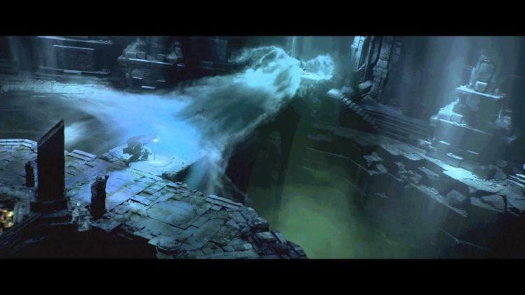 Watch the Diablo 3 Reaper of Souls TV advert