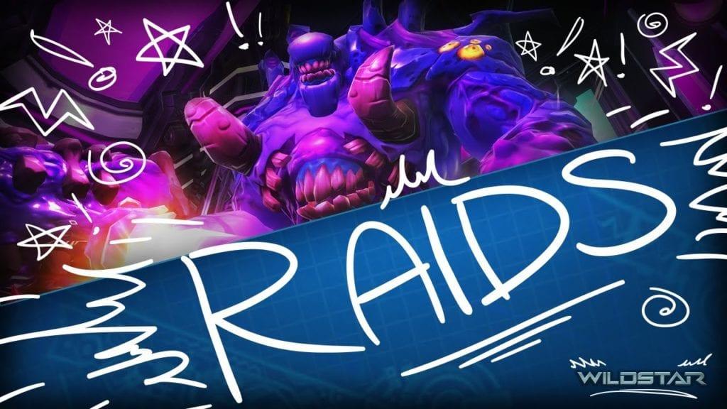 Wildstar parades some raids