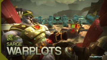 WildStar's Warplots mix home improvements and 40-on-40 PvP