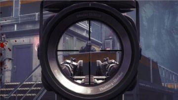 Wolfenstein: The New Order trailer ponders stealth against mayhem