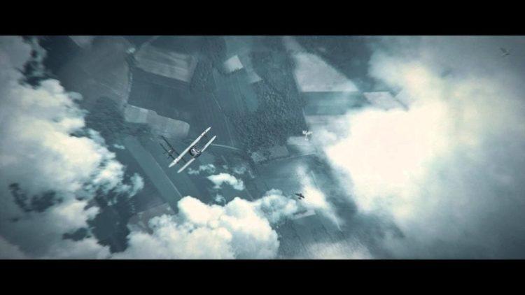 World of Warplanes E3 trailer and open beta date set