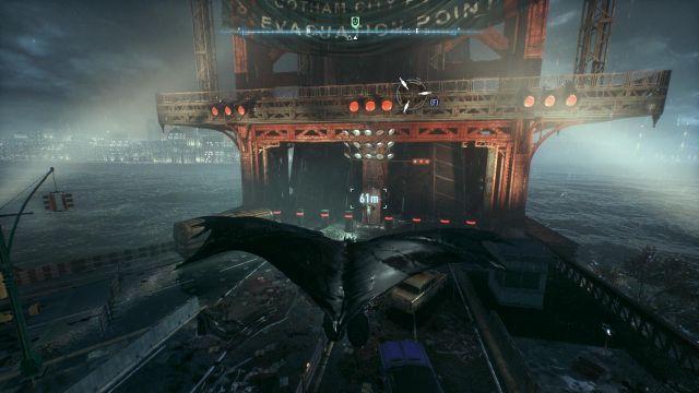 Batman: Arkham Knight - banner2