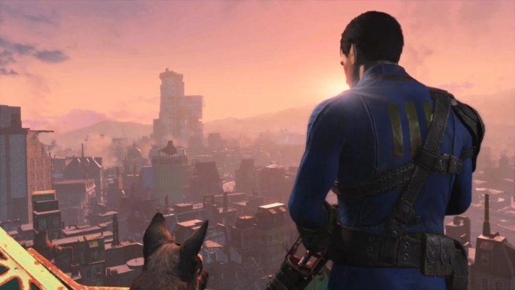 24 Fallout 4 screenshots irradiate the internet