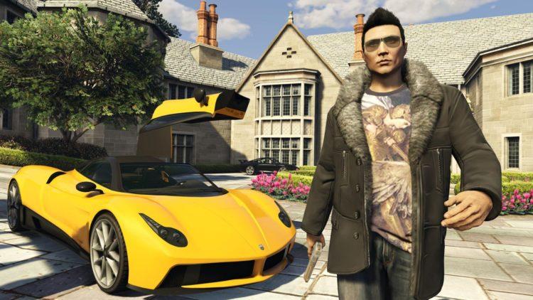 Take-Two shuts down GTA Online Force Hax cheating tool