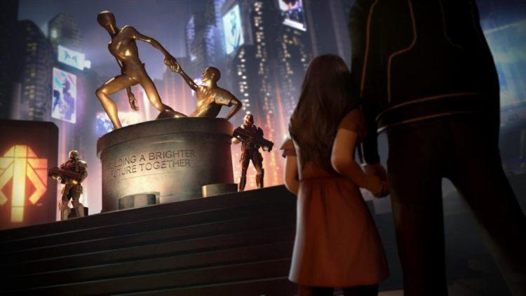 2K's Advent revealed as XCOM 2 – PC Exclusive