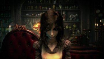 Alice: Madness Returns, New Teaser Trailer