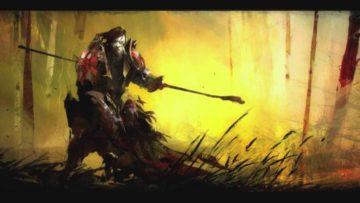 ArenaNet shows off Guild Wars 2 Sylvari cinematic
